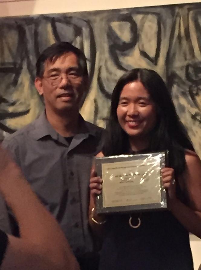 APALA Award for Adult Fiction