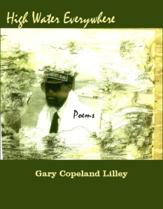 High Water Everywhere by Gary Lilley