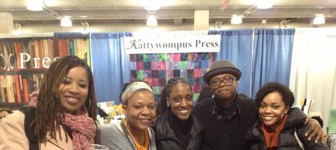 Willow Books at AWP Boston 2013
