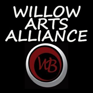 WIL Arts Alliance logo